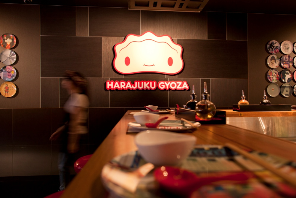 visit your harajuku gyoza today!